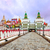 renkli · park · karmaşık · geleneksel · rus · stil - stok fotoğraf © Xantana