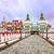 Kremlin · iglesia · túnica · Moscú · Rusia · diseno - foto stock © xantana