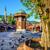 piazza · fontana · città · acqua · panorama · strada - foto d'archivio © xantana