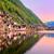dorp · Oostenrijk · klassiek · stad · natuur - stockfoto © xantana