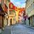 Old town of Tallinn, Estonia stock photo © Xantana