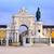 reizen · commerce · vierkante · Lissabon · Portugal · exemplaar · ruimte - stockfoto © xantana