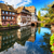 huizen · rivier · Duitsland · pittoreske · historisch · centrum - stockfoto © xantana