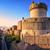 minceta tower and dubrovnik city walls croatia stock photo © xantana