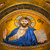 mosaico · Gesù · Cristo · vecchio · chiesa · Istanbul - foto d'archivio © xantana