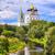известный · русский · православный · Церкви · здании - Сток-фото © xantana