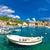 katedrális · tengeri · kék · utazás · építészet · történelem - stock fotó © xbrchx