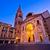 verona · torri · tetti · sera · view · turistica - foto d'archivio © xbrchx