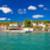 praia · ilha · panorâmico · turquesa · água · natureza - foto stock © xbrchx