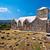 ethno village of skrip stone landmarks stock photo © xbrchx