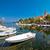 идиллический · пляж · города · мнение · острове - Сток-фото © xbrchx