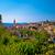 town of milna coast view stock photo © xbrchx