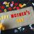 feliz · dia · das · mães · dom · mamãe · amor · mensagem - foto stock © xuanhuongho