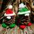 christmas pine gnome xmas pinecone stock photo © xuanhuongho