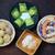 utcai · étel · édes · torta · népszerű · falatozó · Vietnam - stock fotó © xuanhuongho