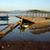 güzel · su · yüzeyi · göl · su · manzara · güzellik - stok fotoğraf © xuanhuongho