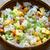 alimentos · frito · arroz · Asia · comer · delicioso - foto stock © xuanhuongho