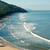 Вьетнам · пляж · пейзаж · красивой · чистый · воздух · шаг - Сток-фото © xuanhuongho