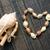 amor · concha · forma · de · coração · valentine · dia · mensagem - foto stock © xuanhuongho