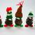 christmas pine gnome xmas pinecone gift stock photo © xuanhuongho