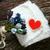 handgemaakt · geschenk · speciaal · dag · sjaal · moeder - stockfoto © xuanhuongho