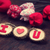 Valentin · 14 · amour · coloré · harmonie · incroyable - photo stock © xuanhuongho