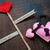 valentine · 14 · amor · colorido · harmonia · surpreendente - foto stock © xuanhuongho