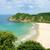 Vietnã · paisagem · praia · montanha · ecologia · viajar - foto stock © xuanhuongho