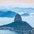 мнение · Рио-де-Жанейро · панорамный · Бразилия · Южной · Америке · пляж - Сток-фото © xura