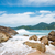 пляж · Бразилия · Рио-де-Жанейро · небе · пейзаж · океана - Сток-фото © xura