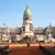 конгресс · Буэнос-Айрес · Аргентина · дворец · флаг · архитектура - Сток-фото © xura