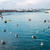 barcos · Uruguai · praia · mar · oceano · viajar - foto stock © xura