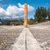 Equator Line Monument, marks the point through which the equator stock photo © xura