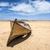 barco · deserto · reserva · região · Peru · céu - foto stock © xura