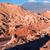 ラ · 日没 · 風景 · 雲 · 砂漠 · 青 - ストックフォト © xura
