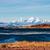 tó · vidéki · díszlet · körül · Peru · dél-amerika - stock fotó © xura