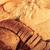 麦畑 · 夏 · 表 · 木材 · 空っぽ - ストックフォト © yaruta