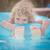 basen · pływanie · niebieski · basen - zdjęcia stock © yaruta