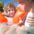 protetor · solar · proteção · fator · cinqüenta · creme - foto stock © yaruta