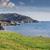 views of big sur coastline and bixby bridge stock photo © yhelfman