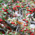 amerikan · ayakta · alan · çim · bahar - stok fotoğraf © yhelfman