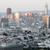 San · Francisco · centre-ville · matin · Californie · affaires · bâtiment - photo stock © yhelfman