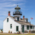 Point Pinos Lighthouse. stock photo © yhelfman