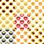 meglepődött · emotikon · minta · vektor · internet · kommunikáció - stock fotó © ylivdesign