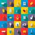 esponja · estilo · projeto · vetor · equipamento · ferramentas - foto stock © ylivdesign