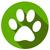 resumen · colorido · pata · perro · diseno · signo - foto stock © ylivdesign