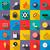 collectie · iconen · sport · bal · games · voetbal - stockfoto © ylivdesign