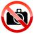 no photography sign stock photo © ylivdesign