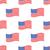 ABD · bayrak · Yıldız · arka · plan - stok fotoğraf © ylivdesign