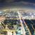 Oszaka · éjszakai · város · Japán · városkép · tájékozódási · pont · üzlet - stock fotó © ymgerman